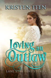 Loving an Outlaw Sweet Historical Romance